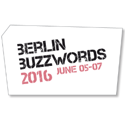 Berlin Buzzwords 2016