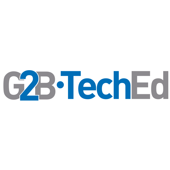 G2B TechEd 2017