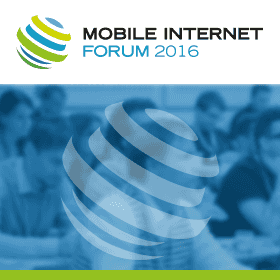 Mobile Internet Forum 2016