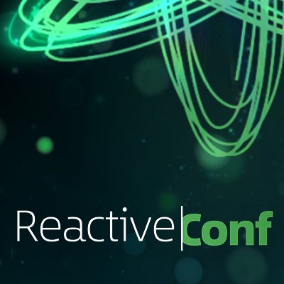 ReactiveConf 2018