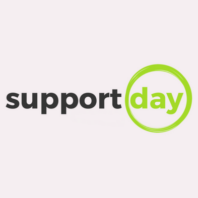 Support Day 2019